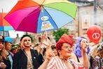 Fotos: Tausende Menschen setzen beim CSD in Freiburg ein politisches Zeichen