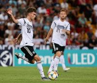 Der Verzicht auf namhafte Spieler wurde zur Stärke der deutschen U21