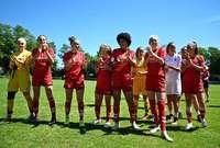 1:3 – SC-B-Juniorinnen verpassen deutschen Meistertitel