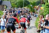 Rund 4000 Mountainbiker nehmen am 21. Black Forest Ultra Bike Marathon teil