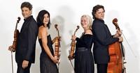 Kreuzgangkonzert mit dem Quartett Korngold