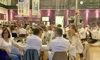 Stadtteilverein feiert ganz in Weiß