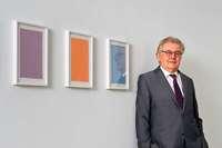 Zum Tod von Paul Ege: Im Garten der Farben