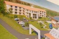 Bohrerhof will Landhotel mit 64 Zimmern in Feldkirch bauen