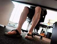 Hitze im Büro: Diese Etiketteregeln sollten Sie beachten