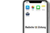 Mit diesem einfachen Trick können Sie BZ-Online ganz einfach auf Ihrem iPhone aufrufen