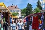 Fotos: Johannimarkt 2019 in Grenzach-Wyhlen