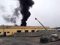 Polizei zählt Hallenbrand in Herbolzheim nicht als Teil der Serie