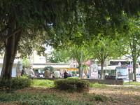 Erneut Gewalt und Streit am Pfählerpark