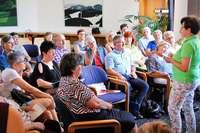 Die Lörracher Regionalkonferenz will Nachbarschaften besser vernetzen