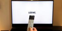 Loewe am Ende