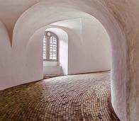 Fluchtpunkt: Runder Turm Kopenhagen