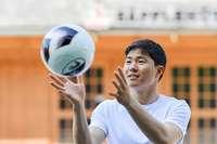 Mit Changhoon Kwon kommt ein weiterer Südkoreaner zum SC Freiburg
