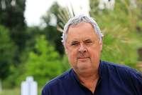 Der Lahrer Redaktionsleiter Manfred Dürbeck geht in den Ruhestand