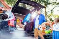 Ratgeber: Entspannt mit dem Auto in den Sommerurlaub