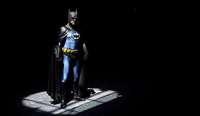 """Superhelden in Stuttgart: Die Messe """"Comic Con Germany"""""""