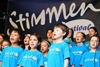 "Fotos: 18. Gesangfestival ""Lörrach singt"" als Prolog zum Stimmenfestival"