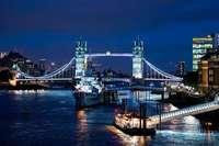 Die Tower Bridge wird 125 Jahre alt