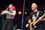 Fotos: Brückenfest in Bad Säckingen
