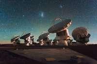 Sternenhimmel bald voller Satelliten?