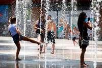 4000 Schulen wurden wegen der Hitze geschlossen
