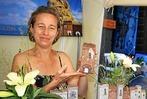 Fotos: Kunst. Markt. Genuss in der Burkheimer Mittelstadt