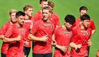 Nils Petersen bescheinigt Luca Waldschmidt Weltklasseleistung bei U21-EM