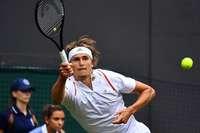 Auch Zverev patzt - Wimbledon-Debakel für deutsche Tennisprofis