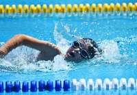 Beim Lahrer Sommer-Schwimmfest purzeln die Rekorde