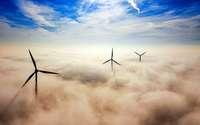 Die Windkraft-Flaute in Baden-Württemberg hält an