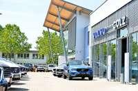 Das Autohaus Golz gibt seinen Standort in Binzen auf