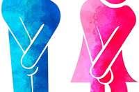 Über Inkontinenz spricht kaum jemand – doch es gibt Hilfe