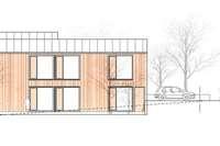 So könnte das neue Kinderhaus in Gundelfingen aussehen