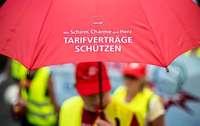 Einigung bei Tarifrunde für Bankangestellte