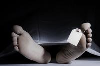Dieser Leichen-Präparator hatte bereits mit 30.000 Toten zu tun