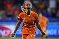 Niederländerin Jackie Groenen ist zur Schlüsselspielerin geworden