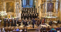 Bezirkskantorei bringt Haydn und Mozart zur Aufführung