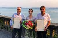 Erfolge von Kaiserstühler Winzern bei Müller-Thurgau-Wettbewerb