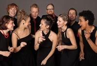 Jazzchor Freiburg gibt Konzert im Dom in St. BLasien