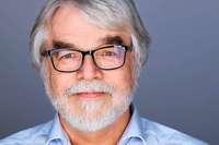 Der Universalgelehrte: BZ-Redakteur Wulf Rüskamp geht in den Ruhestand