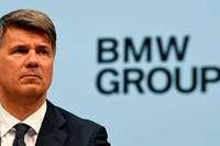 BMW-Chef Harald Krüger wirft hin
