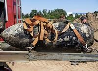"""Explosion einer Fliegerbombe ist """"schicksalhaft"""""""