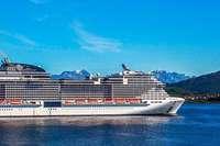 Deutsche geht bei einer Kreuzfahrt über Bord und stirbt