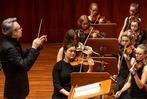 Fotos: Akademisches Orchester feiert sein Jubiläum im Freiburger Konzerthaus