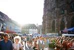 Fotos: So schön wurde auf dem Freiburger Weinfest gefeiert