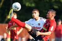 SC Freiburg gewinnt Test beim SV Linx – Neuzugang Itter verletzt