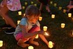 Fotos: Lichterfest im Lahrer Stadtpark
