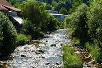 Das größte Hindernis für die Wasserkraft im Wiesental sind die Genehmigungen