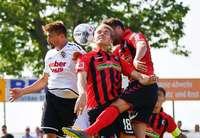 Das Meiste ist noch im Werden: SC Freiburg gewinnt in Linx