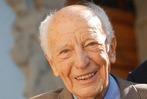 Fotos: Walter Scheel in Bad Krozingen – Erinnerungen an den Alt-Bundespräsidenten